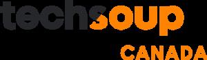 TechSoup Canada Logo