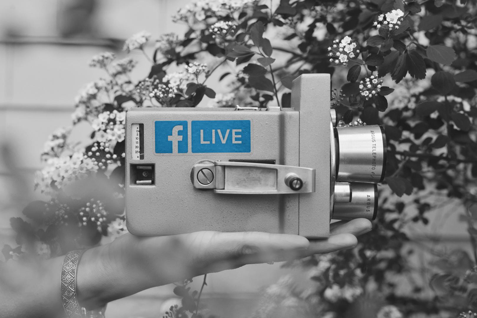 SixFive Guide to Facebook Live