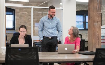 Google Ad Grants Success Story: Pillar Nonprofit & Innovation Works